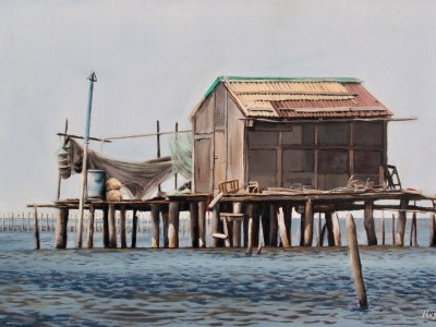 Fisherman's Hut III