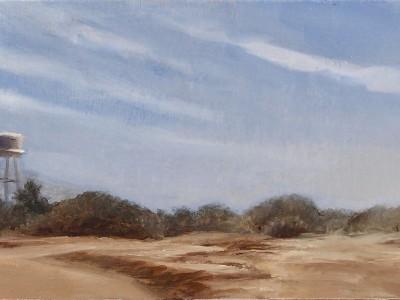 Desert mexicain
