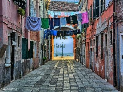 Vivre a Venise  (Blog)