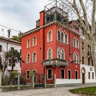 Maison Sant'Elena (biennale)