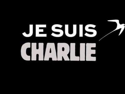 RASSEMBLEMENT « JE SUIS CHARLIE » À VENISE