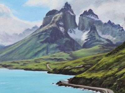 Cuernos del Paine